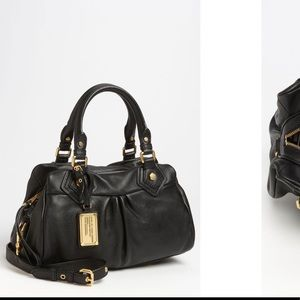 Marc Jacobs Classic Q baby Grovee satchel